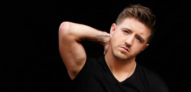 """Billy Gilman Reveals He Auditioned for """"The Voice"""""""