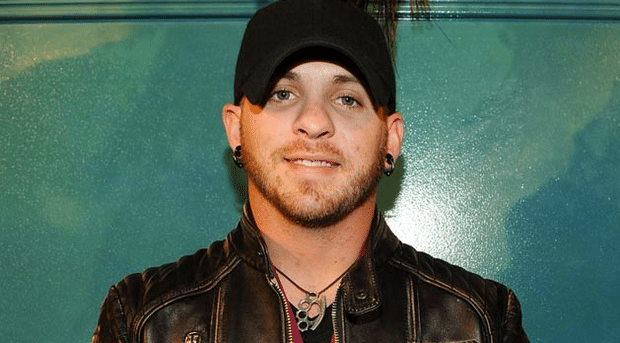 Brantley Gilbert Receives Unforgettable Gift From Veteran
