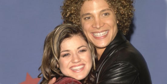 Shane McAnally and Brandy Clark's Musical to Star Justin Guarini?
