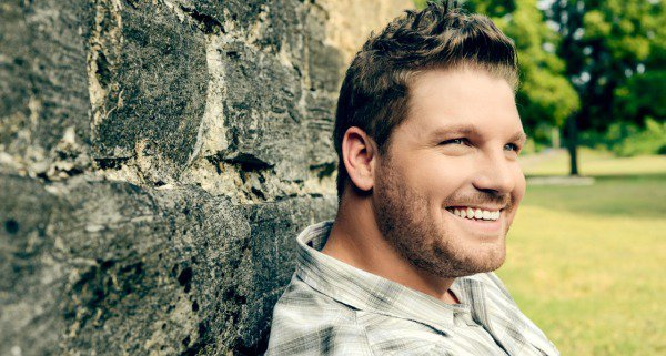 *Exclusive* Interview: American Idol Alum Michael Sarver Begins Again