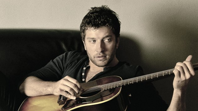 If you're planning on dating Brett Eldredge, you may have to wait..