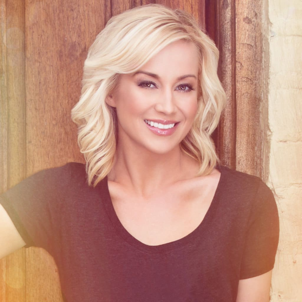 "Don't miss Kellie Pickler tonight on the new T.V. show ""Knock Knock Live"""