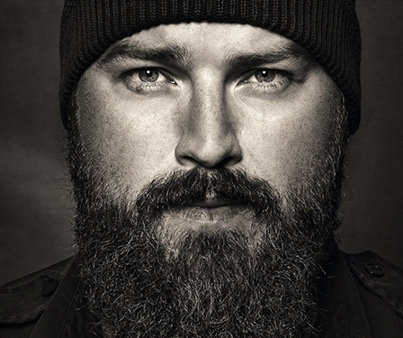 Zac Brown lends his voice to new Avicii track