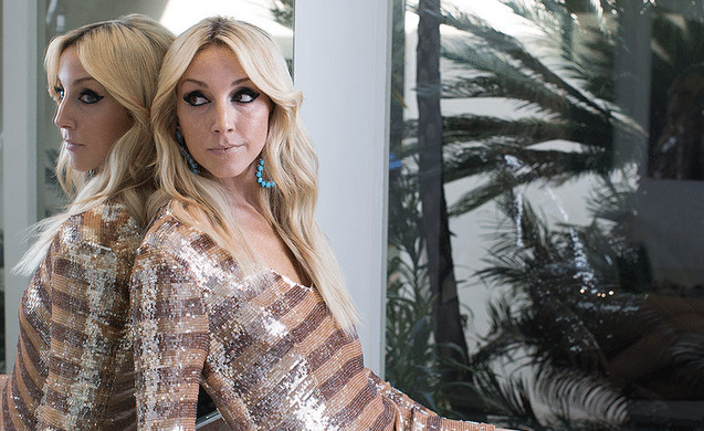 Ashley Monroe moves on