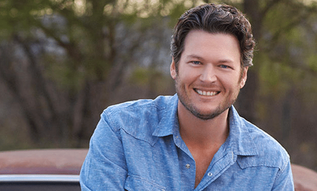 Blake Shelton Makes Big Announcement
