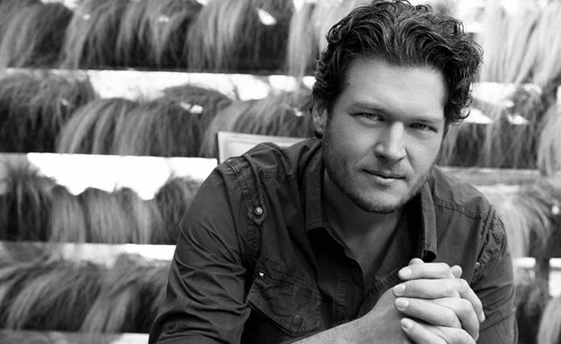 """Blake Shelton Releases New Single """"Gonna"""" (Watch the Video!)"""