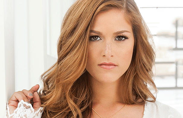 "Cassadee Pope to Share New ""I Am Invincible"" Video for 24 Hours Only!"