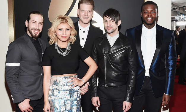 #TBT! Before Pentatonix Was a Superstar Group