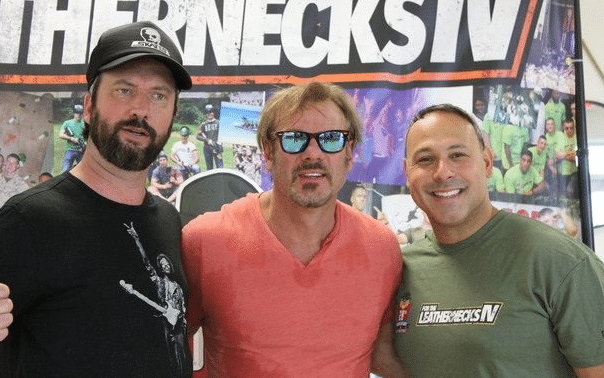 Is Phil Vassar Starring in a Three Stooges Remake?