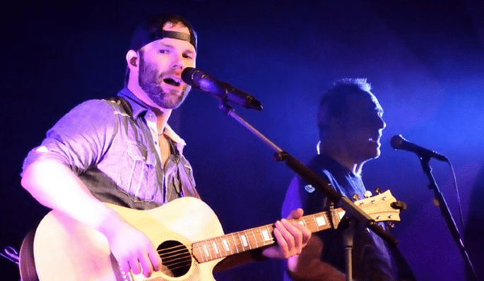 Todd O'Neill Donates Song Proceeds to Lafayette Shooting Victims