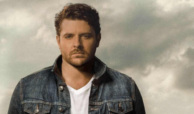 Gab's Countdown to Christmas: Chris Young
