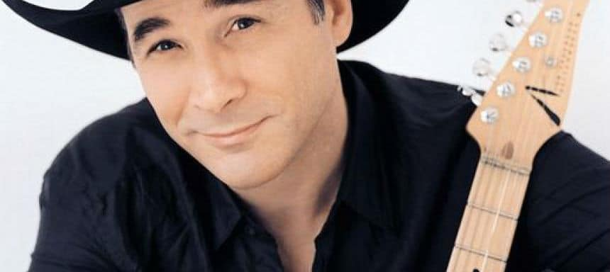Clint Black Is Back … With a Purpose