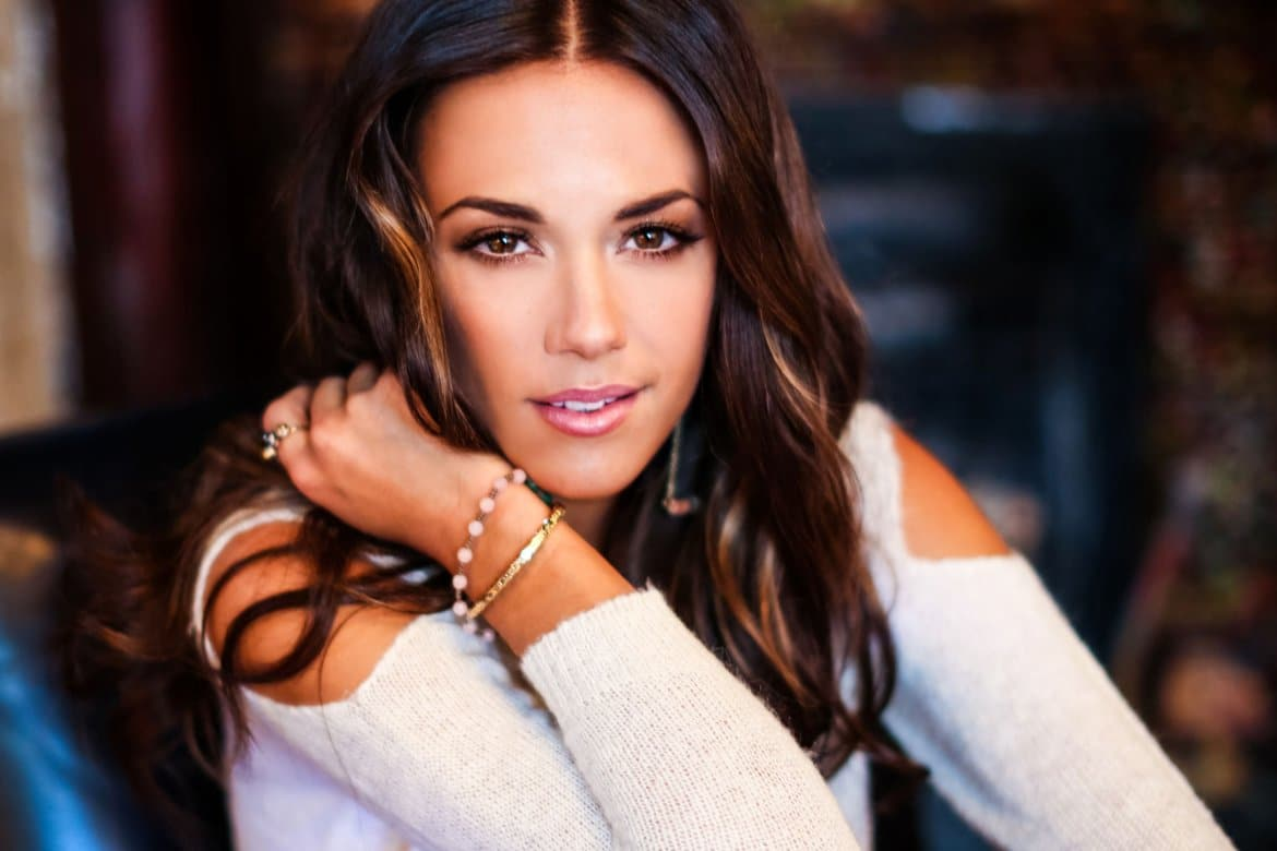 Jana Kramer talks pregnancy and possible song about Brantley Gilbert on her new album