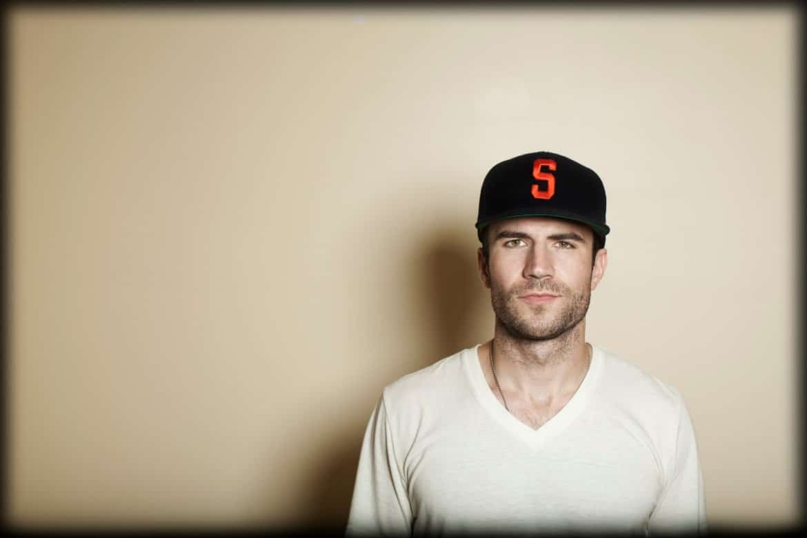 Sam Hunt talks about that 'Cop Car' tweet