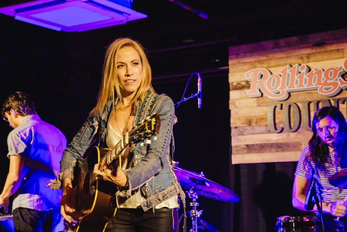 Rolling Stone Country Celebrates First Anniversary with Nashville's Finest