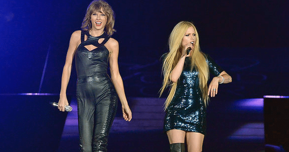 How to Join Taylor Swift's Squad if You're Famous…