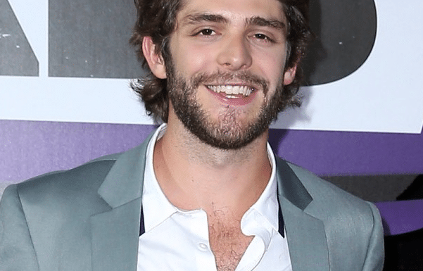 Thomas Rhett reveals some not so traditional collaborations on upcoming album