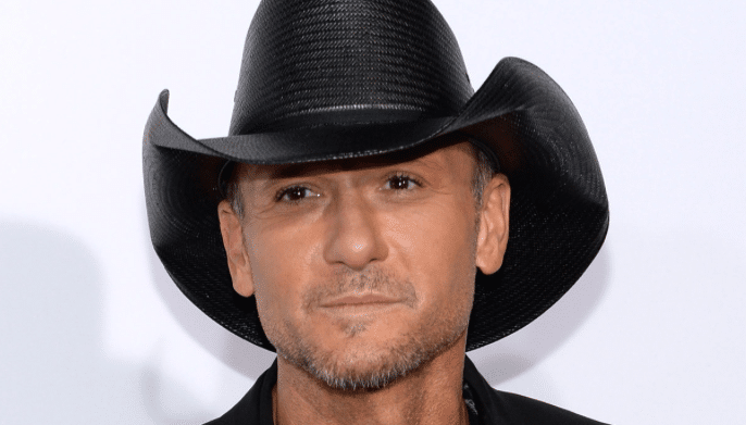 Tim McGraw Hates Social Media