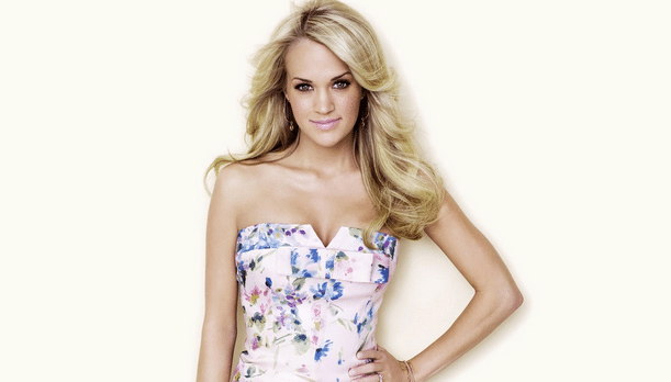 Carrie Underwood Is the First Country Artist to…