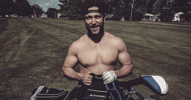 Shirtless Sunday: Country Music's Newest Stars Go Shirtless