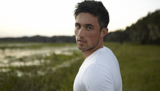 Michael Ray Celebrates Monumental Career Moments
