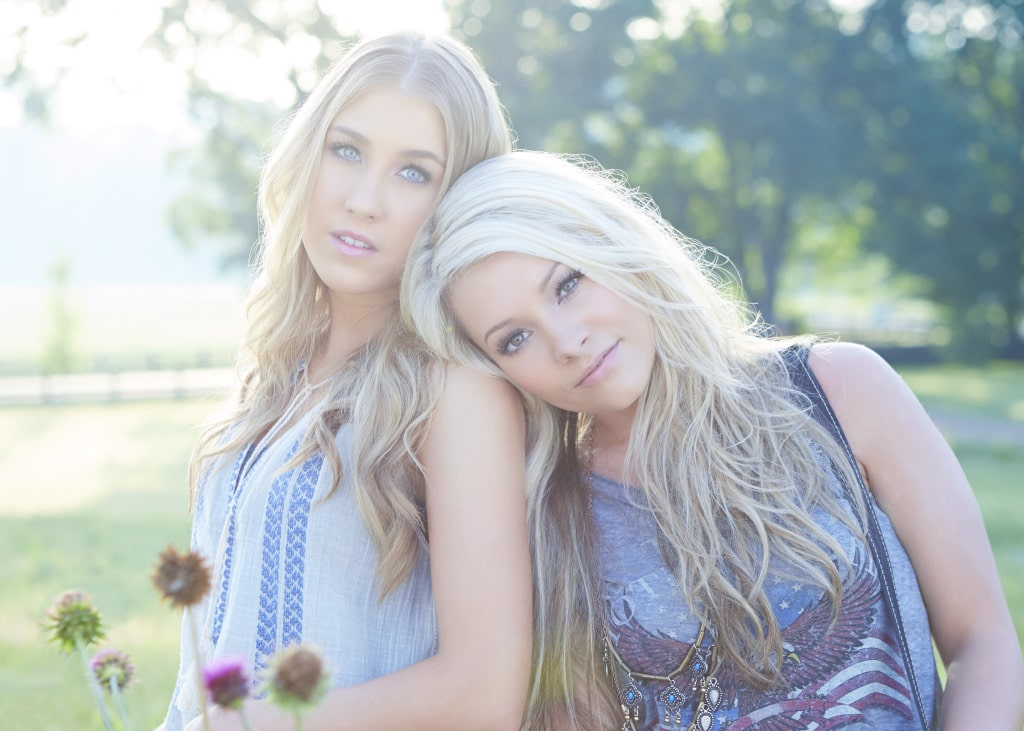 Does Maddie & Tae have beef with FGL?