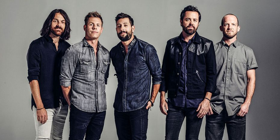 """Get Your First Listen to Old Dominion's """"Meat and Candy"""""""