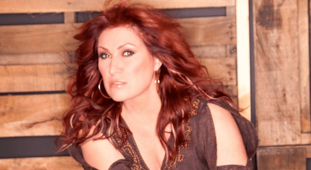 """Jo Dee Messina Poses the Question """"Will You Love Me?"""" (Watch!)"""