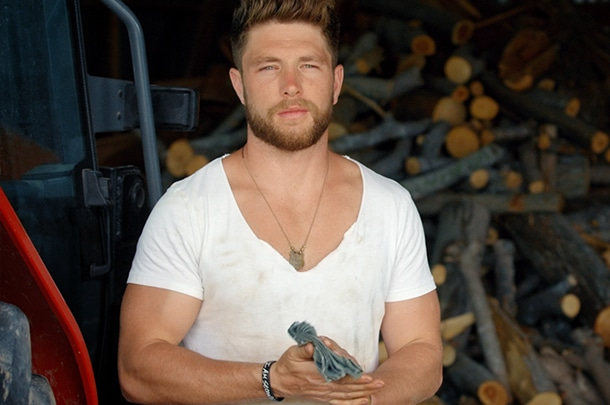 "Chris Lane Releases New Single ""Fix"""