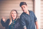 Kelly-Clarkson-Ben-Haenow-Second-Hand-Heart