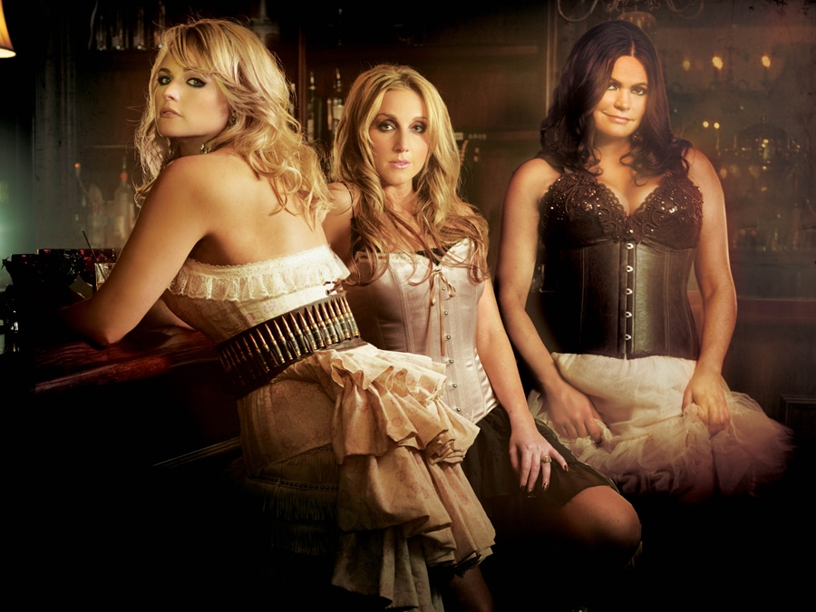 The Pistol Annies: Reunited and It Feels So Good