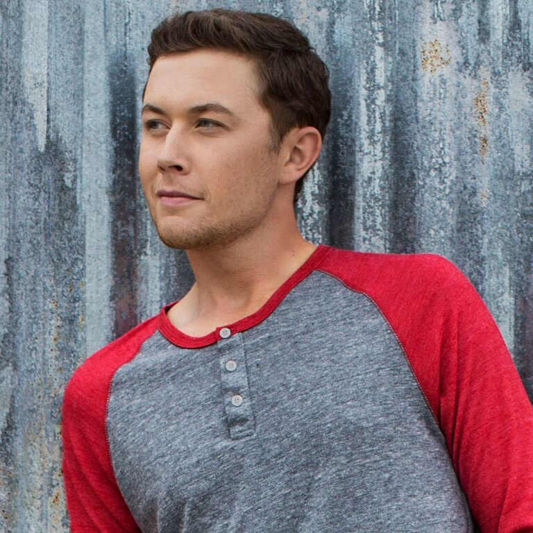 Scotty McCreery asks fans to donate in friend's honor for his birthday
