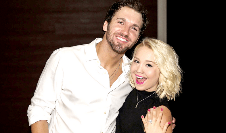 RaeLynn is Engaged!