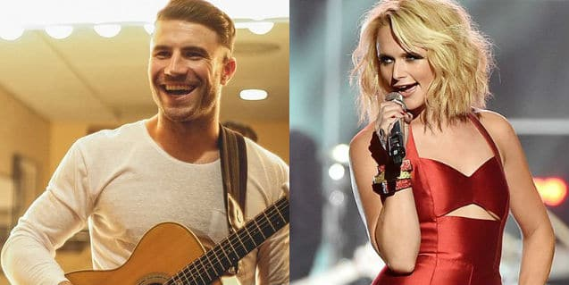 Could Sam Hunt be Taking His Time with Miranda Lambert?