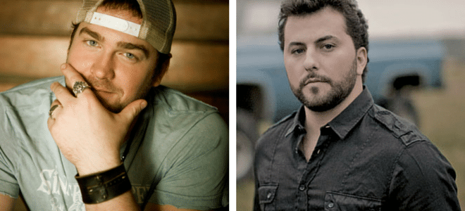What Do You Get When You Combine Lee Brice & Tyler Farr?