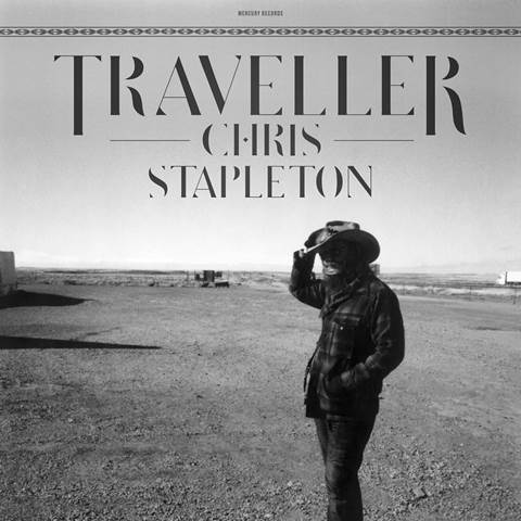 Chris Stapleton continues to soar