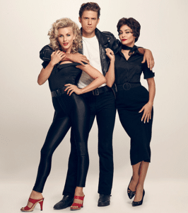 julianne-hough-grease-hudgens-tveit