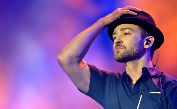 Justin Timberlake is Heading to the CMA Awards