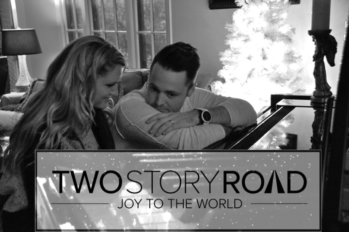 Gab's Countdown to Christmas: Two Story Road (Exclusive Premiere!)