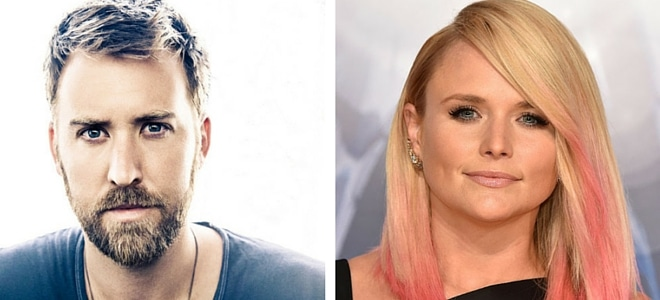 Will Charles Kelley's Album Feature Miranda Lambert?