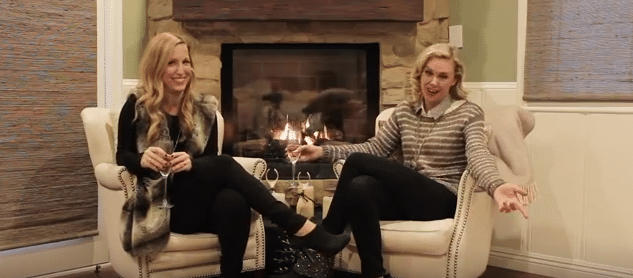 Get Critically Important Holiday Instagram Tips from Laura Bell Bundy!