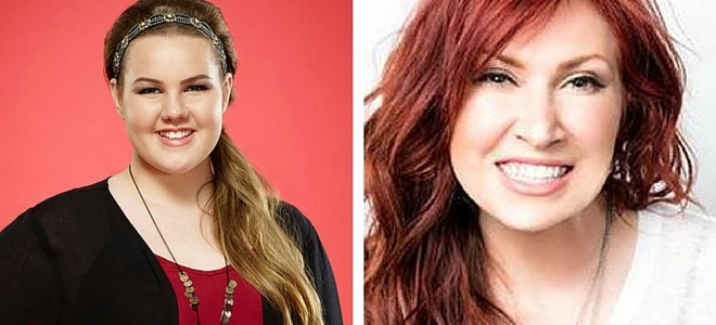 "The Voice's Shelby Brown Sings Jo Dee Messina's ""Even God Must Get the Blues"" (Watch!)"