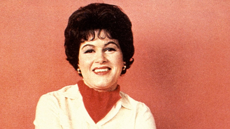 #ThrowbackThursday with Patsy Cline…