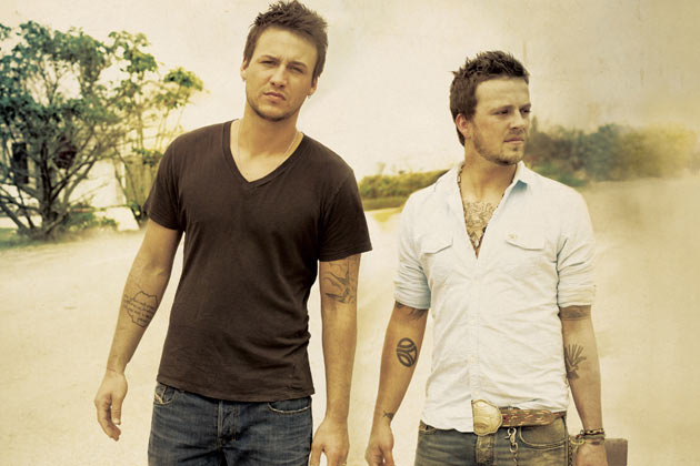 Bobby Bones Helps Love and Theft Song Soar