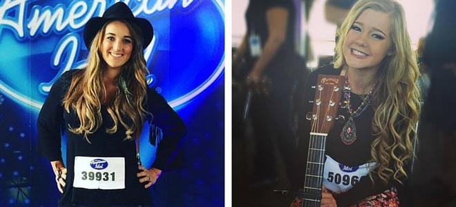 Country Music Contestants Shine on American Idol