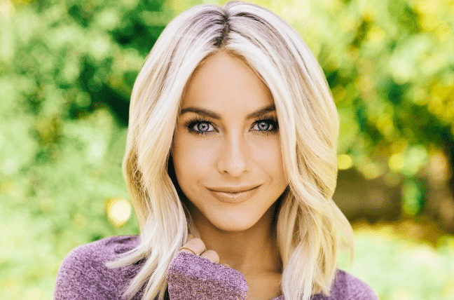 Why Julianne Hough Needs to Make Her Country Music Return