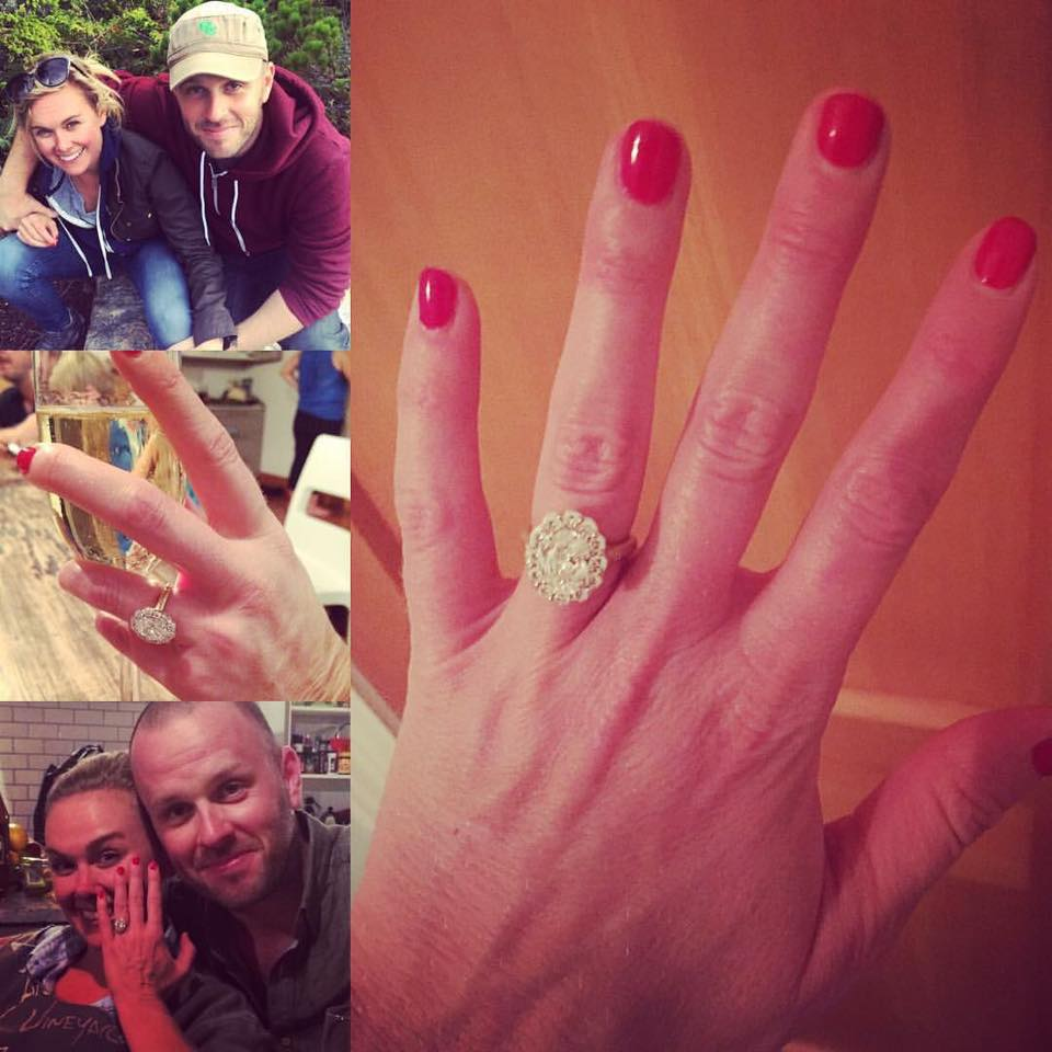 laura-bell-bundy-engaged