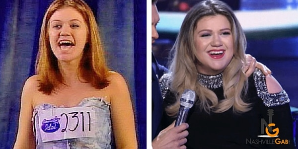 Kelly Clarkson Serves Up an Idol Medley Fit for a Queen