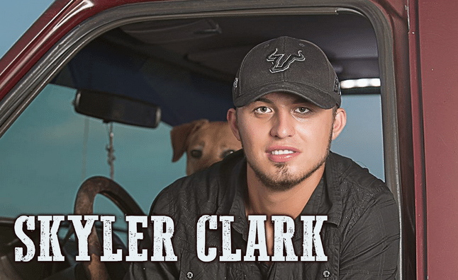 Get to Know Florida Country Boy Skyler Clark