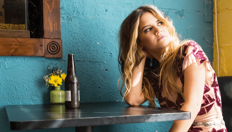 Maren Morris has a pretty new tattoo